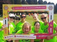 Crewe Vagrants to host Women's Soft Ball cricket festival