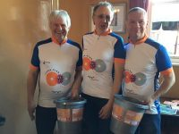 Soul fans to ride from Nantwich to Bristol in honour of MND sufferer