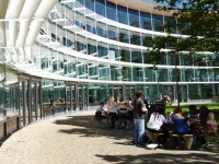 South Cheshire College merger talks with three other colleges