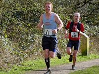 South Cheshire Harriers perform strongly in latest races