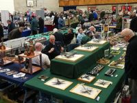35th South Cheshire Militaire show at Malbank pulls in the crowds