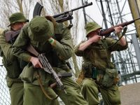Hack Green Nuclear Bunker to stage Soviet Threat event