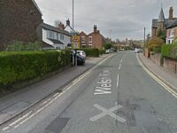 Police investigate alleged spitting incident in Nantwich