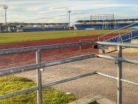 Crewe and Nantwich athletes make national indoor finals