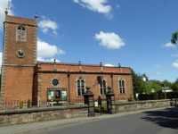 Wistaston club's Christmas Floral Art exhibition to be staged in Church Minshull