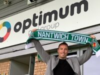 Nantwich Town sign stadium rights deal with Optimum Pay Group
