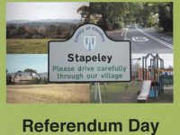 Stapeley residents go to polls on Neighbourhood Plan referendum
