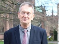 Cllr Stuart Bostock elected as new Mayor of Nantwich