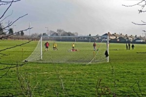 Penalty shoot-our saves NHB FC in Crewe FA Sunday Cup