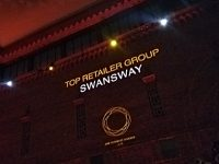 Swansway Motor Group in South Cheshire crowned Dealer of Year at awards ceremony