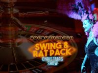 Swing & Rat Pack Christmas Show at Nantwich Civic Hall
