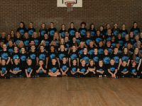 Nantwich tap dancers turn on talent in aid of Children in Need