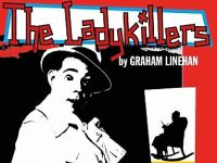 Review: The Ladykillers, by Nantwich Players