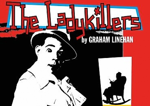 the ladykillers - nantwich players