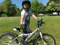 Nine-year-old muscular dystrophy sufferer to tackle Nantwich Duathlon