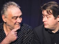 Comedian Tony Slattery returns for Crewe Lyceum performance