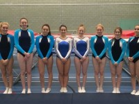 Trampolining stars from Nantwich to represent North West