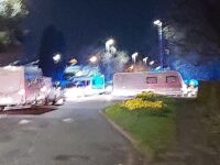 Travellers breach injunction and break into Barony Park in Nantwich