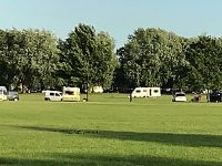 Cheshire East Council return to court in bid to move Barony Park travellers