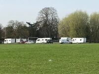 Travellers moved from Barony Park in 24 hours in injunction's first test