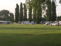 Grass mounds plan for Nantwich Barony Park to keep travellers away