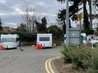 Crewe and Nantwich MP backs Government plan to tackle unauthorised encampments