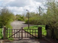 Councillors advised to reject controversial Hack Green travellers site