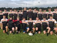 Crewe & Nantwich RUFC U16s reach Cheshire Bowl final