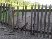 Vandals damage Nantwich Showground equipment after break in