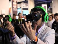 FEATURE: Could bars be the future of Virtual Reality Gaming?