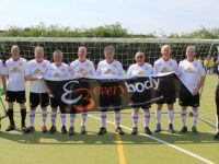 Walking Football is booming as Barony Nantwich top Cheshire league