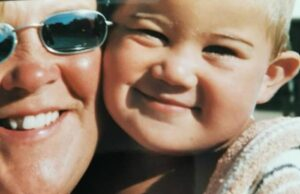 epilepsy - wendy shaw and son