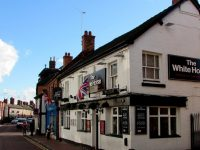 White Horse in Nantwich forced to reduce operating hours