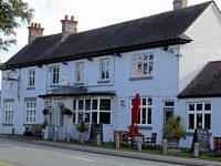How villagers clubbed together to save their community pub in Hankelow
