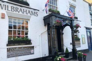 """Nantwich pub landlords launch """"homeless and hungry"""" scheme"""