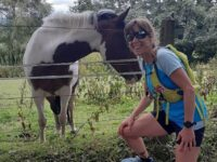 Nantwich wildlife lover tackles ultra marathon in aid of RSPCA