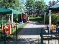 Willaston pre-school celebrates Covid-19 recovery project success