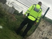 Willaston play park closed after assault and rising anti-social behaviour