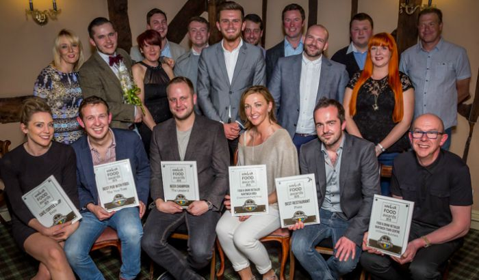 winners nantwich foodies 2015