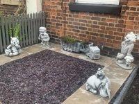 Thieves swipe Winnie the Pooh from Nantwich garden