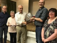 Teams battle it out in Wistaston Memorial Hall village quiz