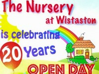 The Nursery in Wistaston to stage open day