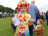 Hundreds enjoy annual Wistaston village fete