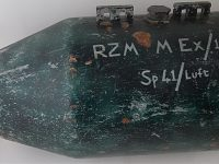Nantwich auction house to sell off World War Two bombs!