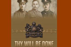 New book tells story of Wrenbury brothers in World War 1
