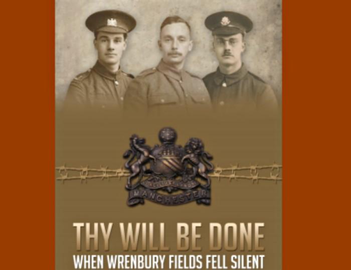 wrenbury brothers book